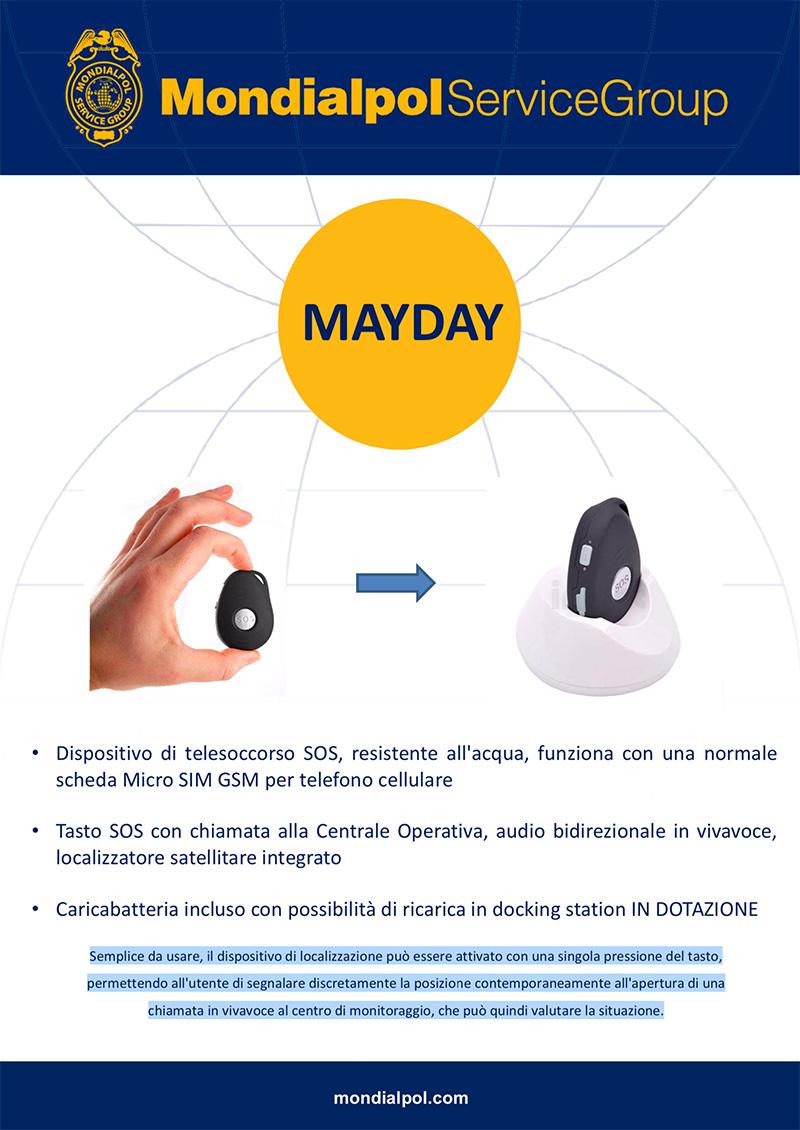 mondialpol mayday