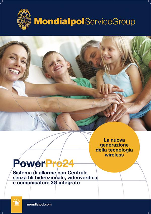powerpro24 mondialpol