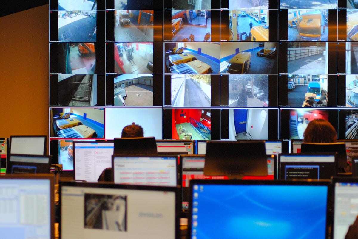 servizio videosorveglianza mondialpol