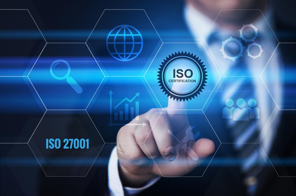 certificazioni ISO 27001